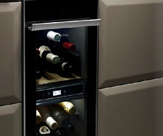 cave vin norcool mon projet cuisine. Black Bedroom Furniture Sets. Home Design Ideas