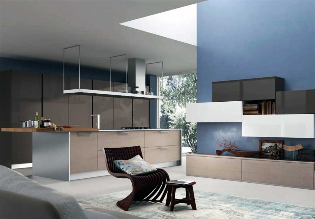 hotte falmec europa le design d 39 une hotte lot. Black Bedroom Furniture Sets. Home Design Ideas
