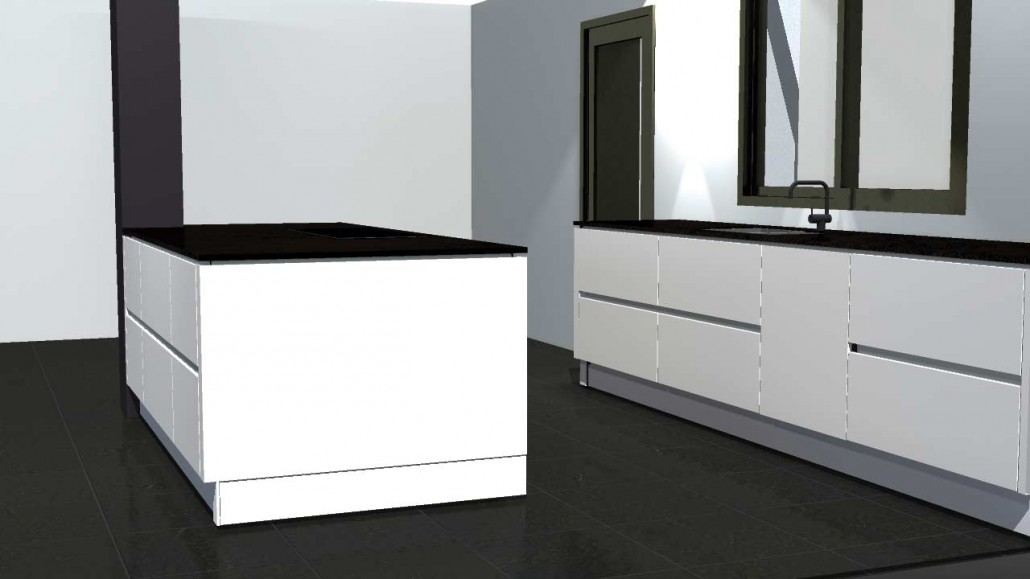 etude cuisine vinay. Black Bedroom Furniture Sets. Home Design Ideas