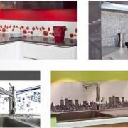 plan de travail en solid surface v korr. Black Bedroom Furniture Sets. Home Design Ideas