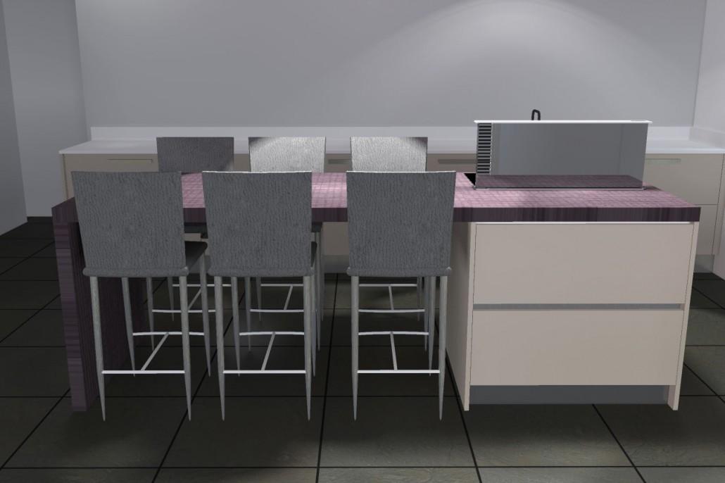 etude cuisine avignon. Black Bedroom Furniture Sets. Home Design Ideas