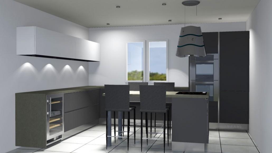 Concept cuisine orgeval avis design de maison for Meubles concept avis