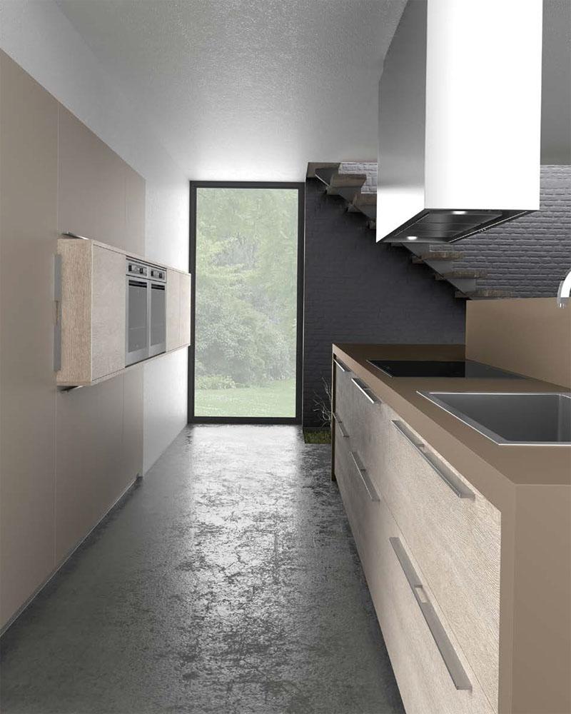 Charmant hauteur des elements hauts de cuisine 9 cuisine - Elements hauts de cuisine ...