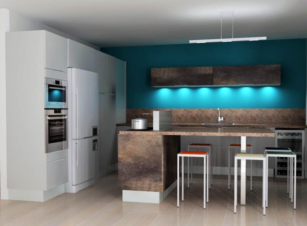 etude cuisine eybens. Black Bedroom Furniture Sets. Home Design Ideas