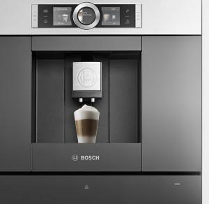 Machine à café Bosch série 8