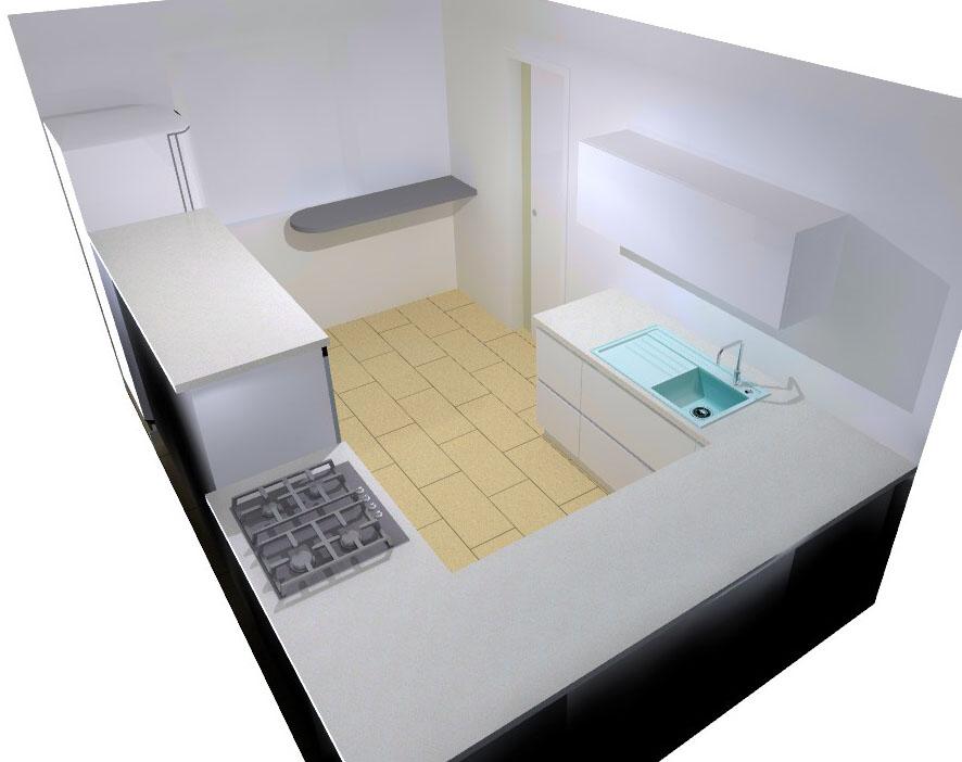 cuisine armony saint egreve 02 02. Black Bedroom Furniture Sets. Home Design Ideas