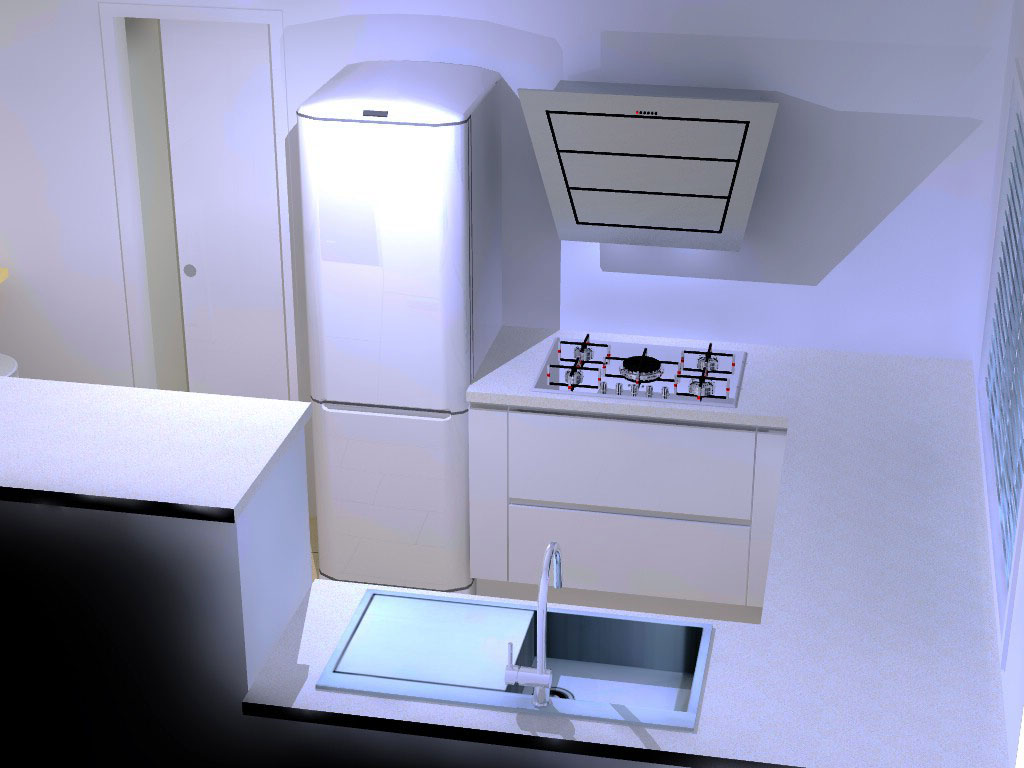 cuisine armony saint egreve 03 04. Black Bedroom Furniture Sets. Home Design Ideas