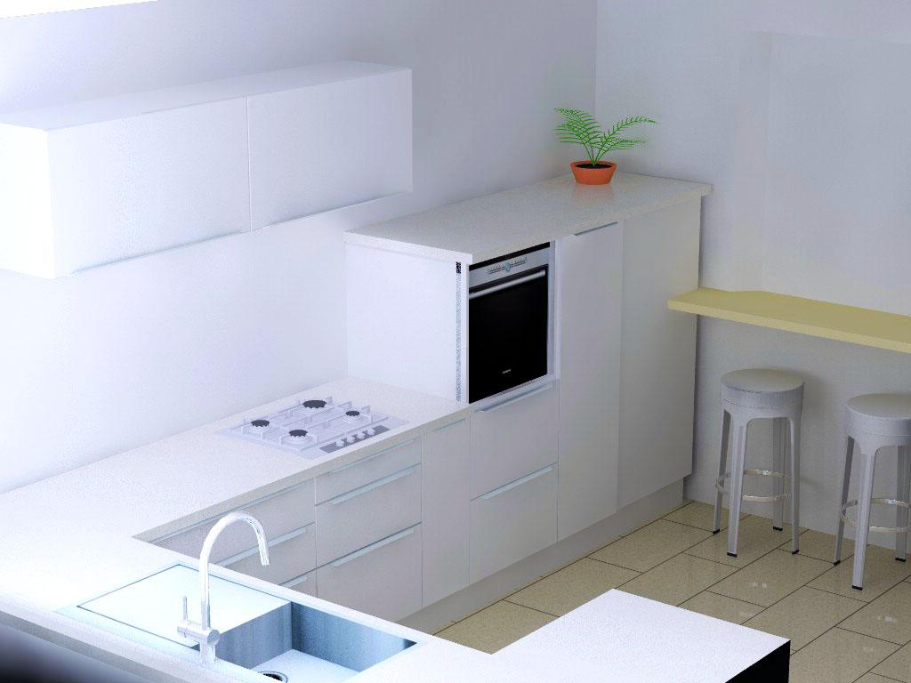 cuisine armony saint egreve 04 02. Black Bedroom Furniture Sets. Home Design Ideas