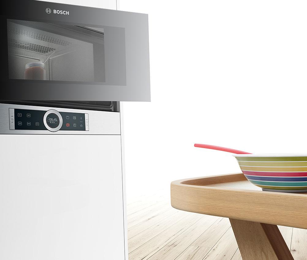 bosch s rie 8 le haut de gamme selon bosch. Black Bedroom Furniture Sets. Home Design Ideas