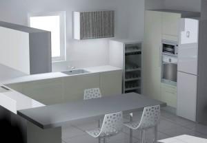Cuisine Armony Montpellier V2 -01-01