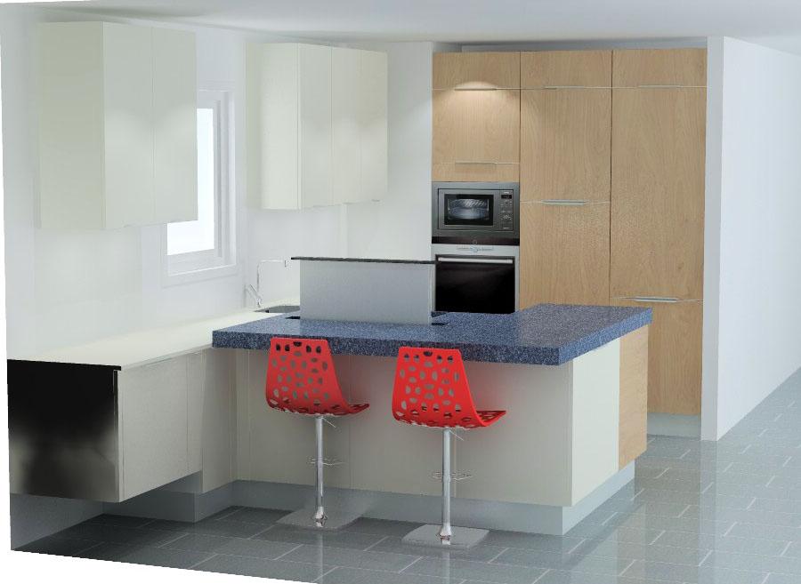 Ordinaire hauteur pour une hotte de cuisine 9 cuisine for Hauteur de hotte de cuisine