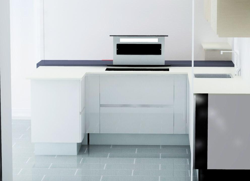 cuisine armony montpellier v9 03. Black Bedroom Furniture Sets. Home Design Ideas
