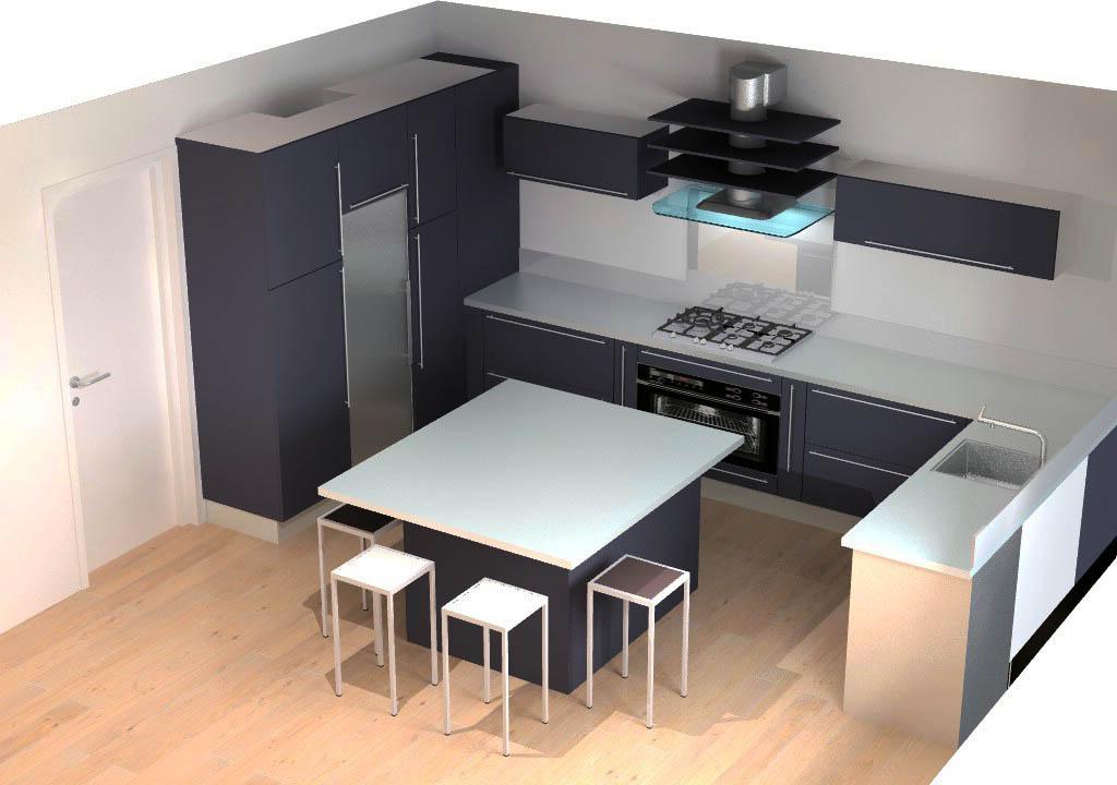 cuisine armony rennes 01 01. Black Bedroom Furniture Sets. Home Design Ideas