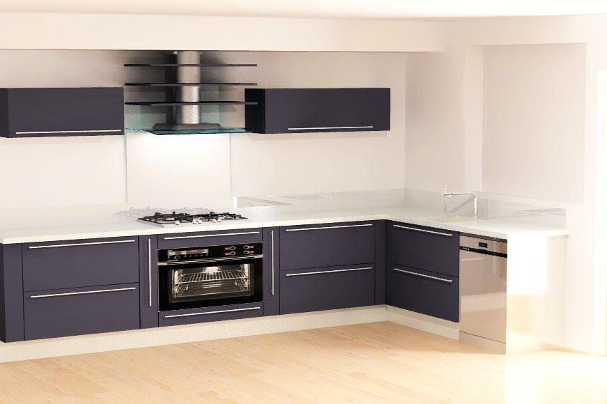cuisine armony rennes 01 05. Black Bedroom Furniture Sets. Home Design Ideas