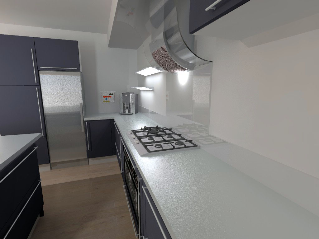 cuisine armony rennes 02 06. Black Bedroom Furniture Sets. Home Design Ideas