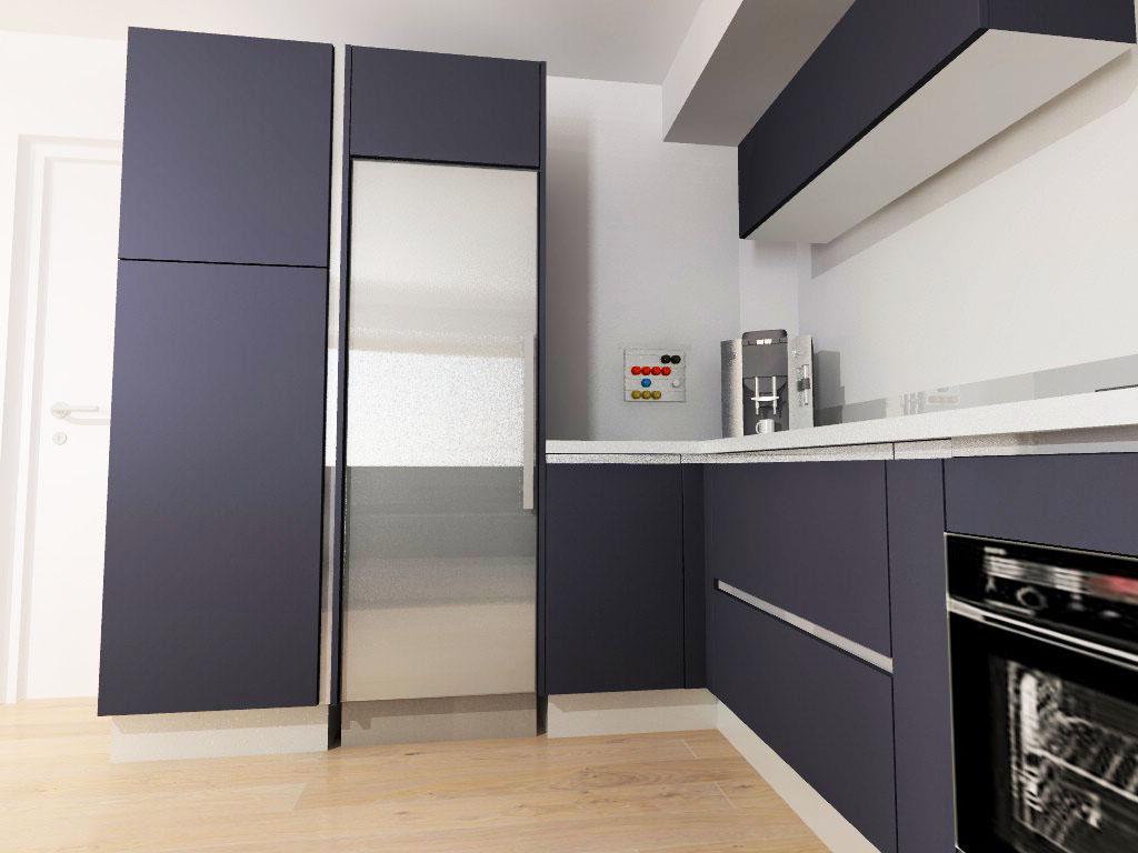 cuisine armony rennes 03 05. Black Bedroom Furniture Sets. Home Design Ideas