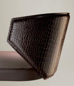 chaise et tabouret Airnova 04
