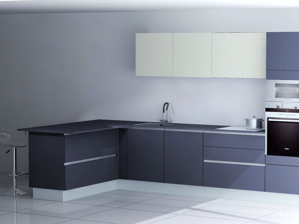 cuisine armony toulouse 02 v202. Black Bedroom Furniture Sets. Home Design Ideas