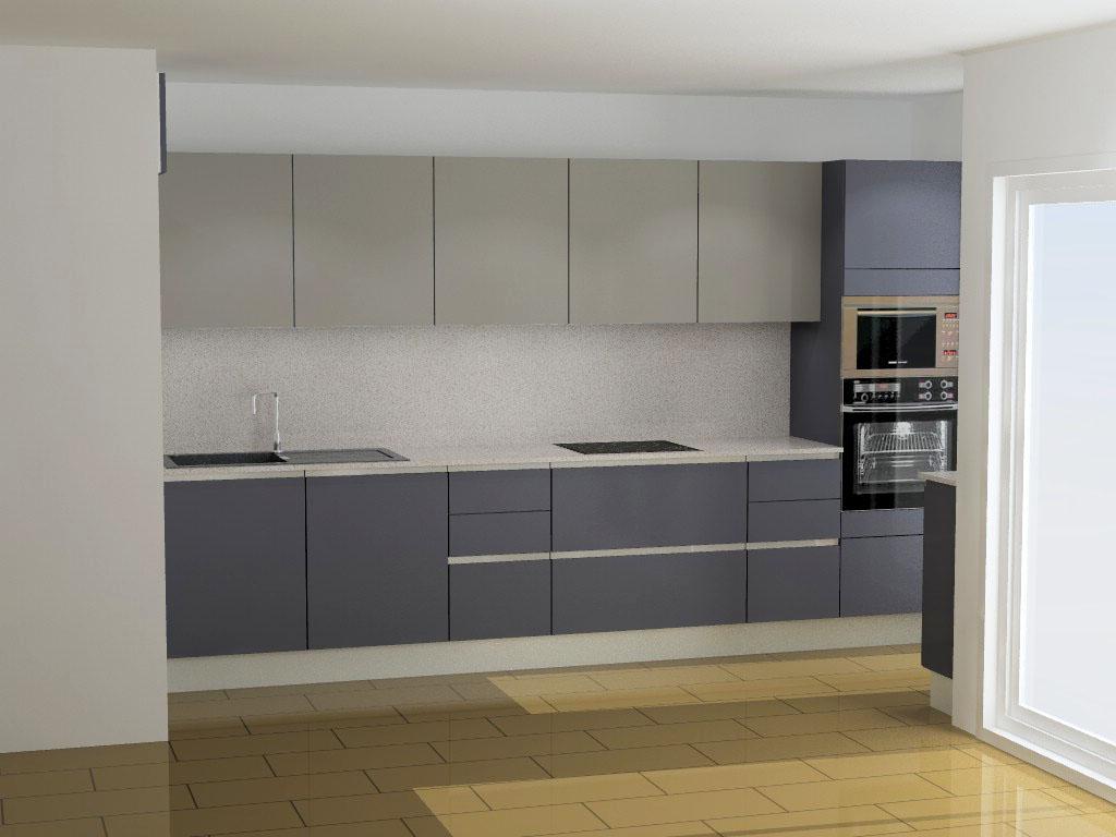 etude cuisine armony paris. Black Bedroom Furniture Sets. Home Design Ideas