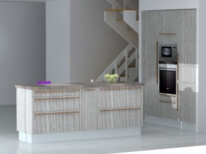Etude cuisine Armony Valence B08-05
