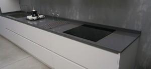 Lapitec grigio Piombo Lux 02