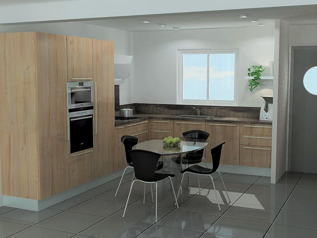 budget cuisine le donner ou pas. Black Bedroom Furniture Sets. Home Design Ideas