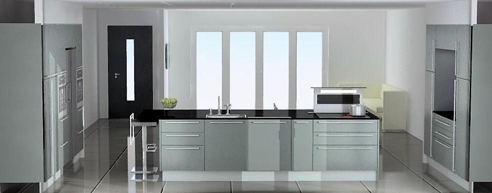 cuisine armony lyon v15 p04. Black Bedroom Furniture Sets. Home Design Ideas