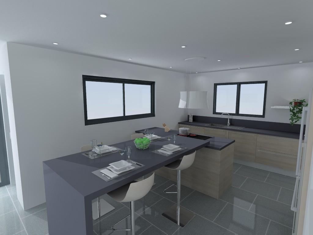 cuisine armony rennes p01 02. Black Bedroom Furniture Sets. Home Design Ideas