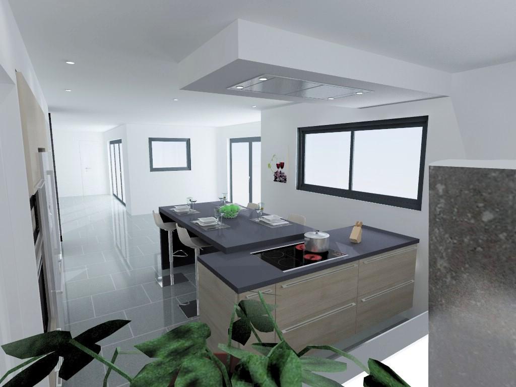 cuisine armony rennes p01 07. Black Bedroom Furniture Sets. Home Design Ideas