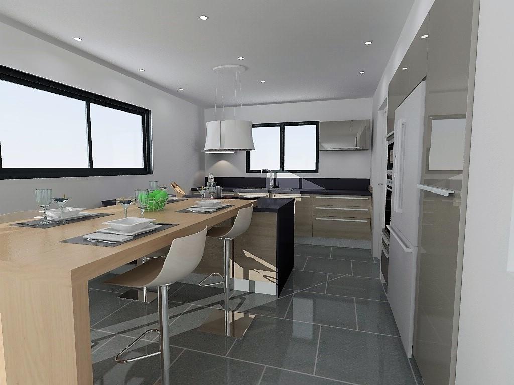 cuisine armony rennes p04 02. Black Bedroom Furniture Sets. Home Design Ideas