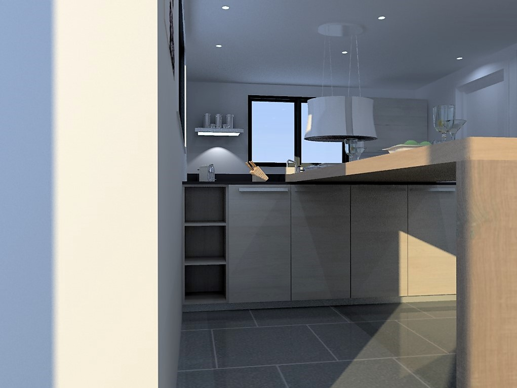 cuisine armony rennes p05 06. Black Bedroom Furniture Sets. Home Design Ideas