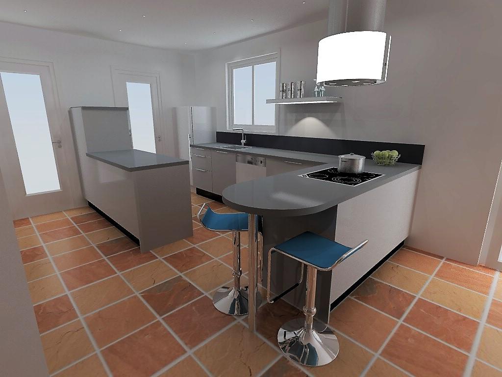 cuisine armony monestier de clermont g3 04. Black Bedroom Furniture Sets. Home Design Ideas