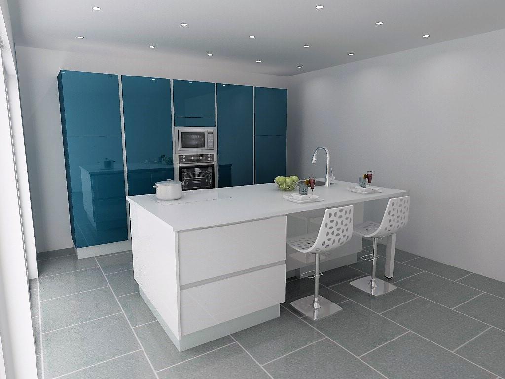 cuisine armony sorgues. Black Bedroom Furniture Sets. Home Design Ideas