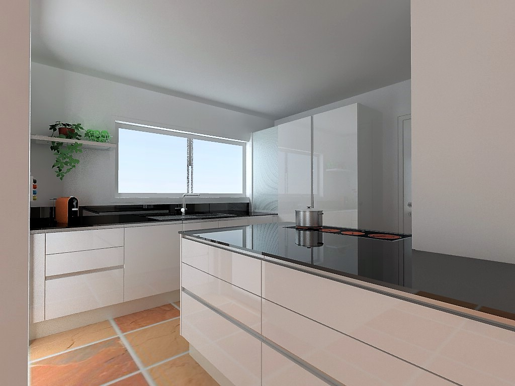 cuisine armony tournon sur rhone. Black Bedroom Furniture Sets. Home Design Ideas