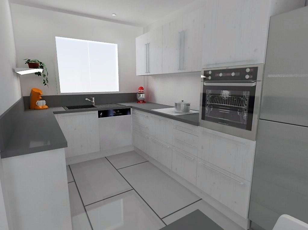 Armoire de cuisine faible profondeur meuble de cuisine for Profondeur armoire cuisine