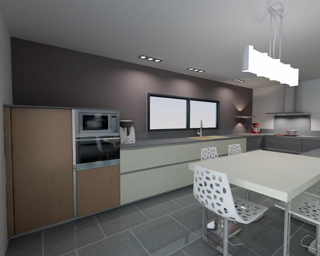 cuisine armony bourg les valences 2. Black Bedroom Furniture Sets. Home Design Ideas