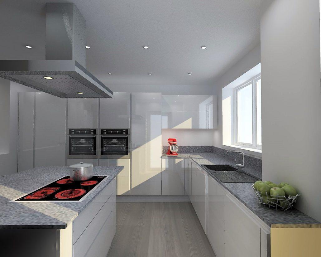 cuisine armony meudon. Black Bedroom Furniture Sets. Home Design Ideas