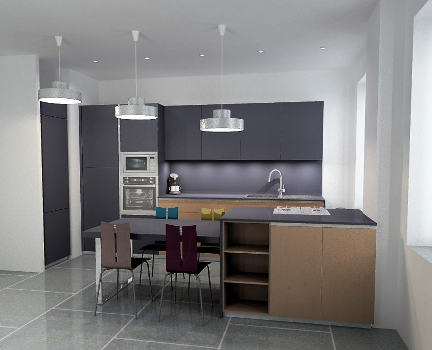 cuisine armony tassin. Black Bedroom Furniture Sets. Home Design Ideas