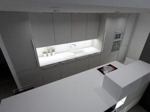 Armony Cucine meubles sur mesure
