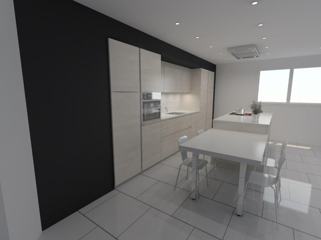 cuisine armony st egreve k01 02. Black Bedroom Furniture Sets. Home Design Ideas