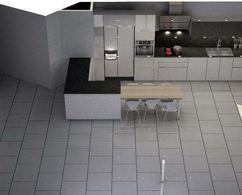 cuisine armony saint egreve. Black Bedroom Furniture Sets. Home Design Ideas