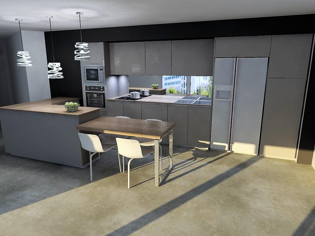 cuisne armony saint egreve h87 1. Black Bedroom Furniture Sets. Home Design Ideas