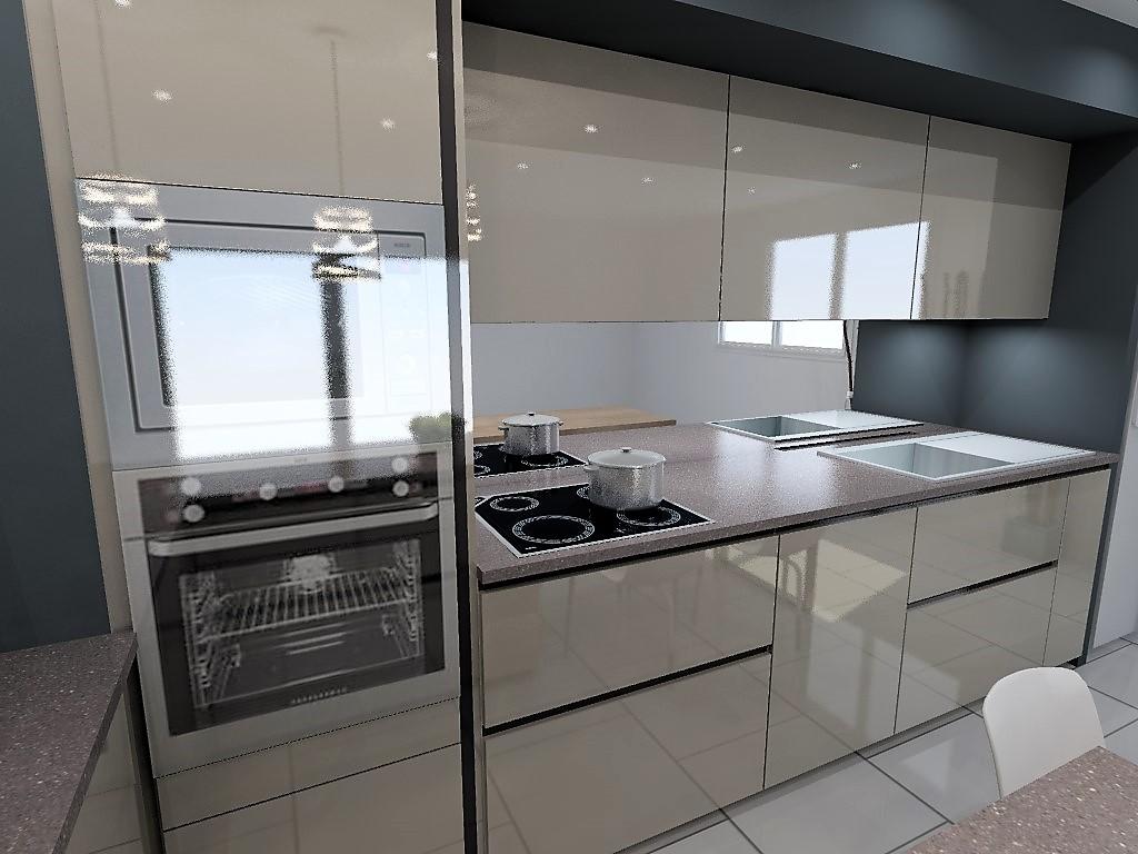 cuisne armony saint egreve h87 104. Black Bedroom Furniture Sets. Home Design Ideas