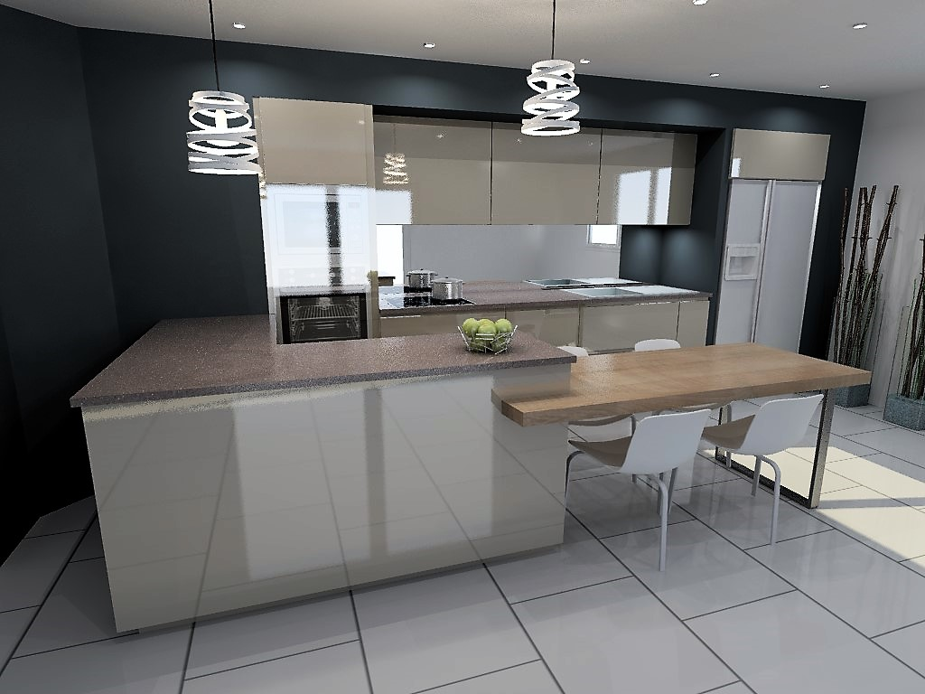 cuisne armony saint egrreve h87 101. Black Bedroom Furniture Sets. Home Design Ideas