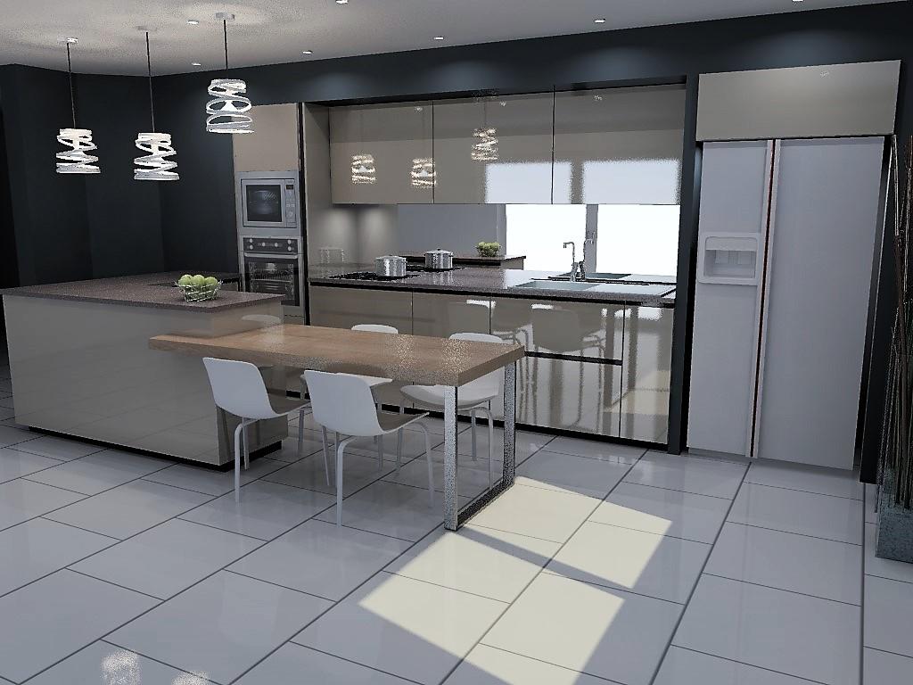 cuisne armony saint egrreve h87 105. Black Bedroom Furniture Sets. Home Design Ideas