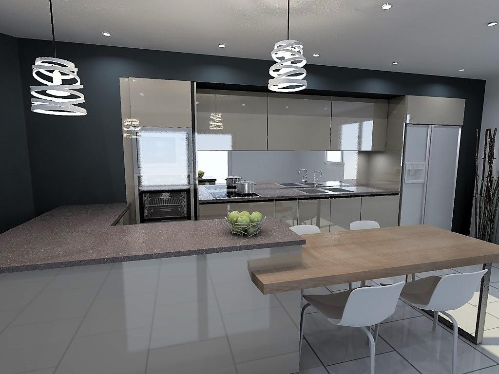 cuisne armony saint egrreve h87 108. Black Bedroom Furniture Sets. Home Design Ideas