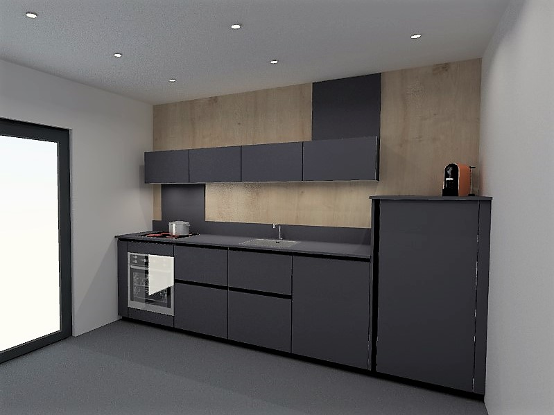 cuisine 3d le suivi de votre projet de a z. Black Bedroom Furniture Sets. Home Design Ideas