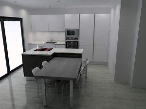 Cuisine Armony Lyon S-04-01