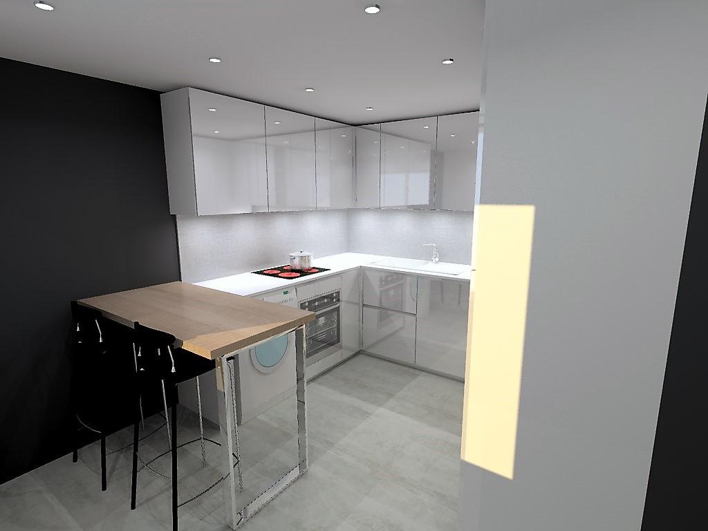cuisine armony l 39 ne bleu marseille. Black Bedroom Furniture Sets. Home Design Ideas