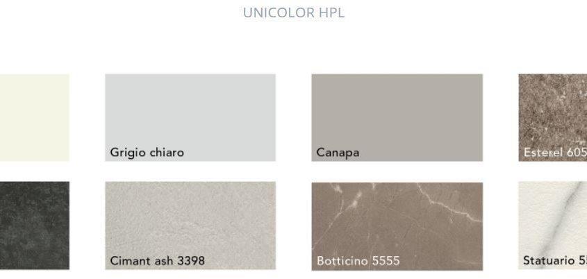 unicolor-HPL